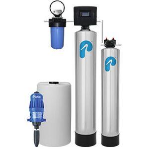 Pelican WF8 Iron & Manganese Filter 4-6 Bath
