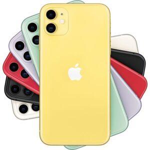 Apple - iPhone 11 256GB - Yellow (Unlocked)