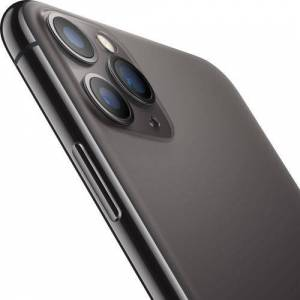 Apple - iPhone 11 Pro with 64GB Memory Cell Phone (Unlocked) - Space Gray
