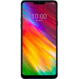 LG - G7 fit™ with 32GB Memory Cell Phone (Unlocked) - New Aurora Black
