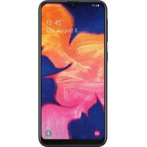 Samsung - Galaxy A10e with 32GB Memory Cell Phone (Unlocked) - Black