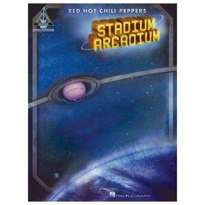 Hal Leonard - Red Hot Chili Peppers: Stadium Arcadium Sheet Music - Multi