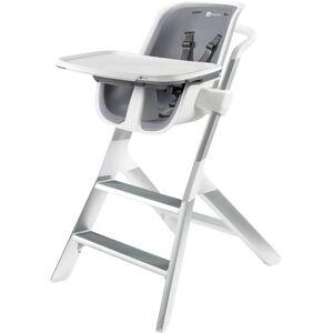 4Moms - High Chair - White/Gray