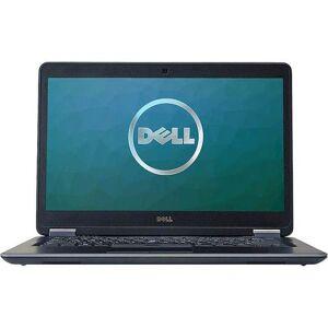 "Dell - Latitude 14"" Laptop - Intel Core i5 - 8GB Memory - 256GB Solid State Drive - Pre-Owned - Silver"