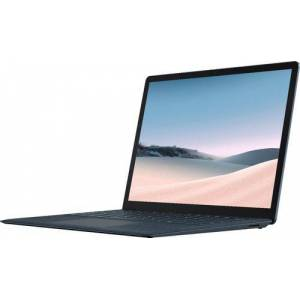 """Microsoft - Surface Laptop 3 - 13.5"""" Touch-Screen - Intel Core i5 - 8GB Memory - 256GB Solid State Drive (Latest Model) - Cobalt Blue"""