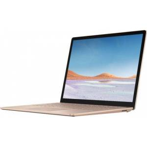 """Microsoft - Surface Laptop 3 - 13.5"""" Touch-Screen - Intel Core i7 - 16GB Memory - 512GB Solid State Drive (Latest Model) - Sandstone"""