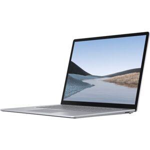 "Microsoft - Surface Laptop 3 - 15"" Touch-Screen - AMD Ryzen™ 5 Surface Edition - 8GB Memory - 256GB SSD (Latest Model) - Platinum"
