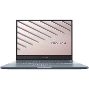 "Asus - ProArt StudioBook Pro 2-in-1 17"" Laptop - Intel Core i7 - 16GB Memory - 1TB SSD - Turquoise Gray"