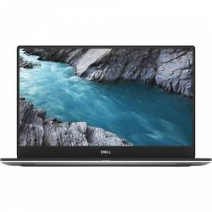 "Dell - XPS 15.6"" Laptop - Intel Core i7 - 8GB Memory - NVIDIA GeForce GTX 1650 - 256GB SSD - Silver"