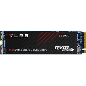PNY - 500GB Internal PCI Express Solid State Drive