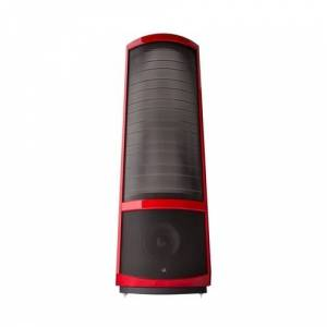 "MartinLogan - Neolith 15"" Passive 3-Way Floor Speaker (Each) - Rosso fuoco"