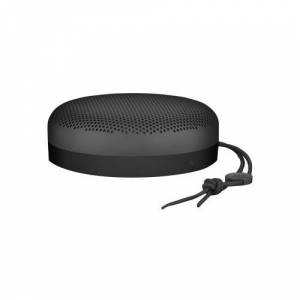 Bang & Olufsen - BeoPlay A1 Portable Bluetooth Speaker - Black