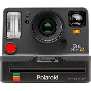 Polaroid Originals - OneStep 2 VF Analog Instant Film Camera - Graphite