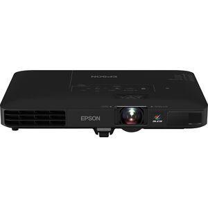 Epson - PowerLite 1781W WXGA Wireless 3LCD Projector - Black