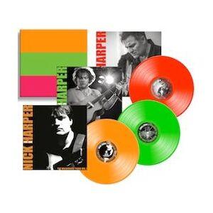 Wilderness Years,Vol. 1-3 [Boxed Set] [LP] - VINYL