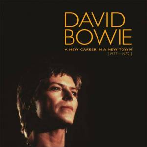 A New Career in a New Town (1977-1982) [LP] - VINYL