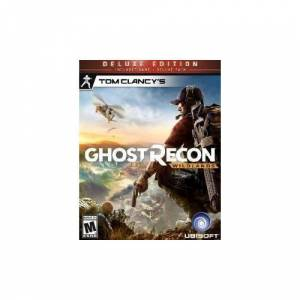 Ubisoft Tom Clancy's Ghost Recon Wildlands: Deluxe Edition - Xbox One [Digital]