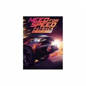 EA Need for Speed Payback Deluxe Edition - Xbox One [Digital]