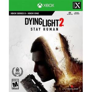 Square Enix Dying Light 2 - Xbox One