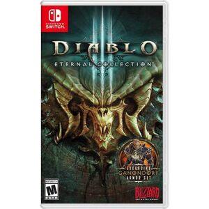 Activision Diablo III: Eternal Collection Standard Edition - Nintendo Switch