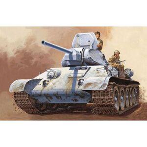 Italeri 7008 1/72 T 34/76 M42