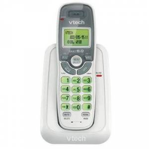 AT&T Cordless Phone with Caller ID