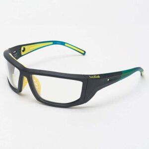 Bolle Playoff Eyeguards Black/Yellow Eyeguards