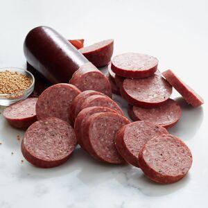 Hickory Farms 26 oz Signature Beef Summer Sausage   Hickory Farms