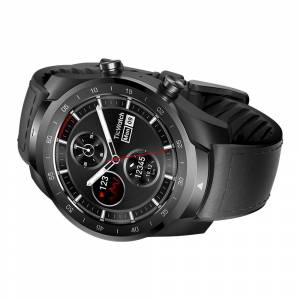 Mobvoi TicWatch Pro - Shadow Black