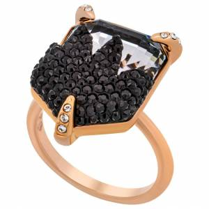 Swarovski Make Women's Ring