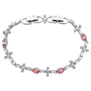 Swarovski Perfection Women's Bracelet