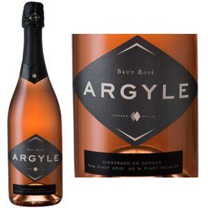 Argyle Dundee Hills Brut Rose 2014