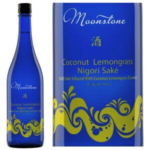 Moonstone Coconut Lemongrass Infused Nigori Sake 750ml