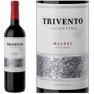 Trivento Reserva Mendoza Malbec 2016 (Argentina)