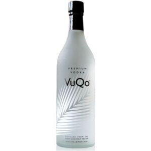 VuQo Coconut Nectar Philippine Vodka 750ml