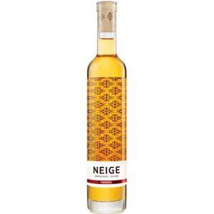 La Face Cachee de la Pomme Neige Premiere Ice Cider 375ML Half Bottle Canada Rated 92W&S