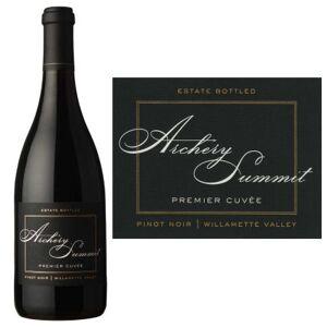 Archery Summit Willamette Premier Cuvee Pinot Noir Oregon 2014