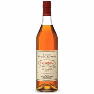 Van Winkle Special Reserve 12 Year Old Lot B Bourbon Whiskey 750ml