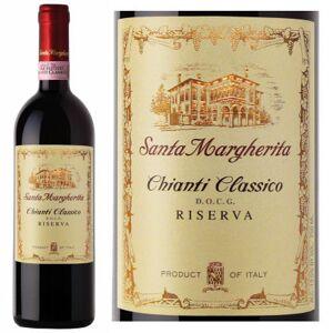 Santa Margherita Chianti Classico Riserva DOCG 2015