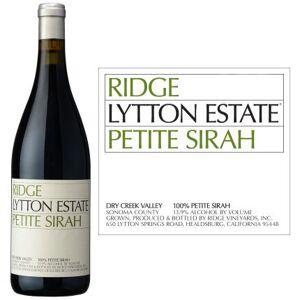 Ridge Lytton Springs Dry Creek Petite Sirah 2015 Rated 94VM