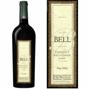 Bell Cellars Napa Claret 2015