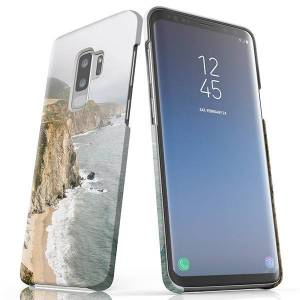 Custom Envy Custom Galaxy S10 Case, Slim