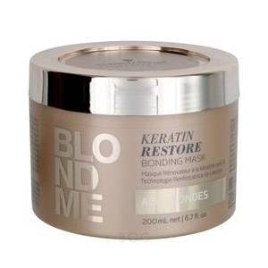 Schwarzkopf BlondMe Keratin Restore Bonding Mask 6.8 oz