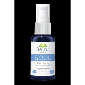 SmokeCartel Be Tru Wellness Soul Oral Spray