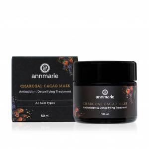 AnnmarieSkinCare Charcoal Cacao Mask (50ml)