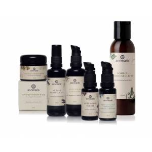 AnnmarieSkinCare Ultimate Cleansing Escape Kit