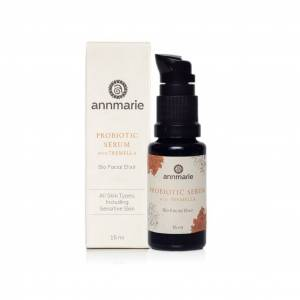 AnnmarieSkinCare Probiotic Serum with Tremella - Bio Facial Elixir (15ml)