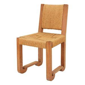 Vintage Rope Chair