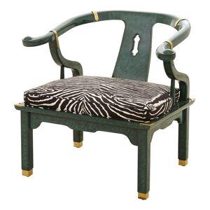 Vintage Ming Side Chair