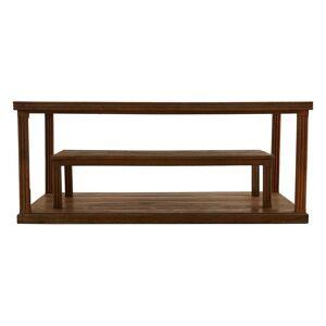 Antique Draper's Table